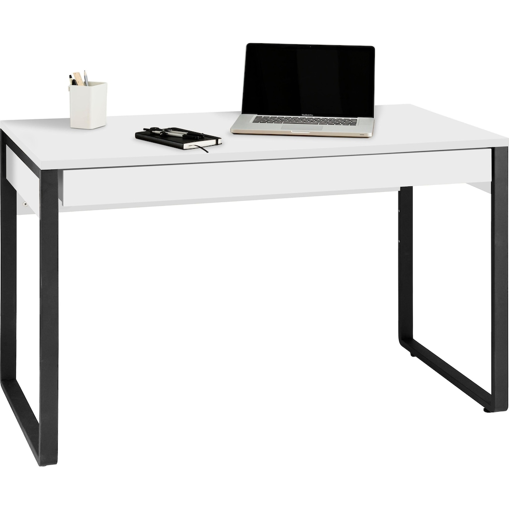 Places of Style Schreibtisch »Moid«, Breite 120 cm