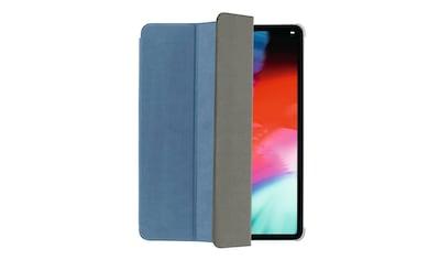 "Hama Tablet - Case ""Suede Style"" für Apple iPad Pro 12.9 »Hülle Hellblau« kaufen"