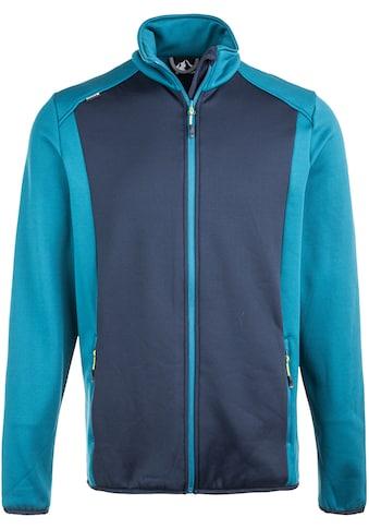 WHISTLER Fleecejacke »FRED M Powerstretch fleece Jacket«, aus schnelltrocknendem... kaufen