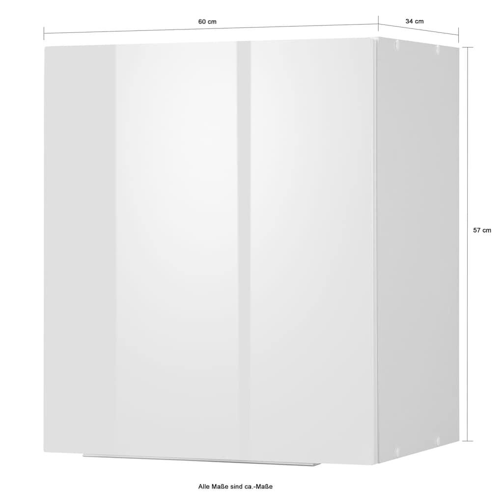 HELD MÖBEL Hängeschrank »Brindisi«, 60 cm breit, 1 Tür