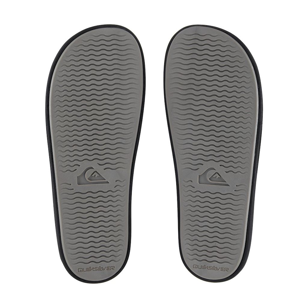 Quiksilver Sandale »Rivi Slide«