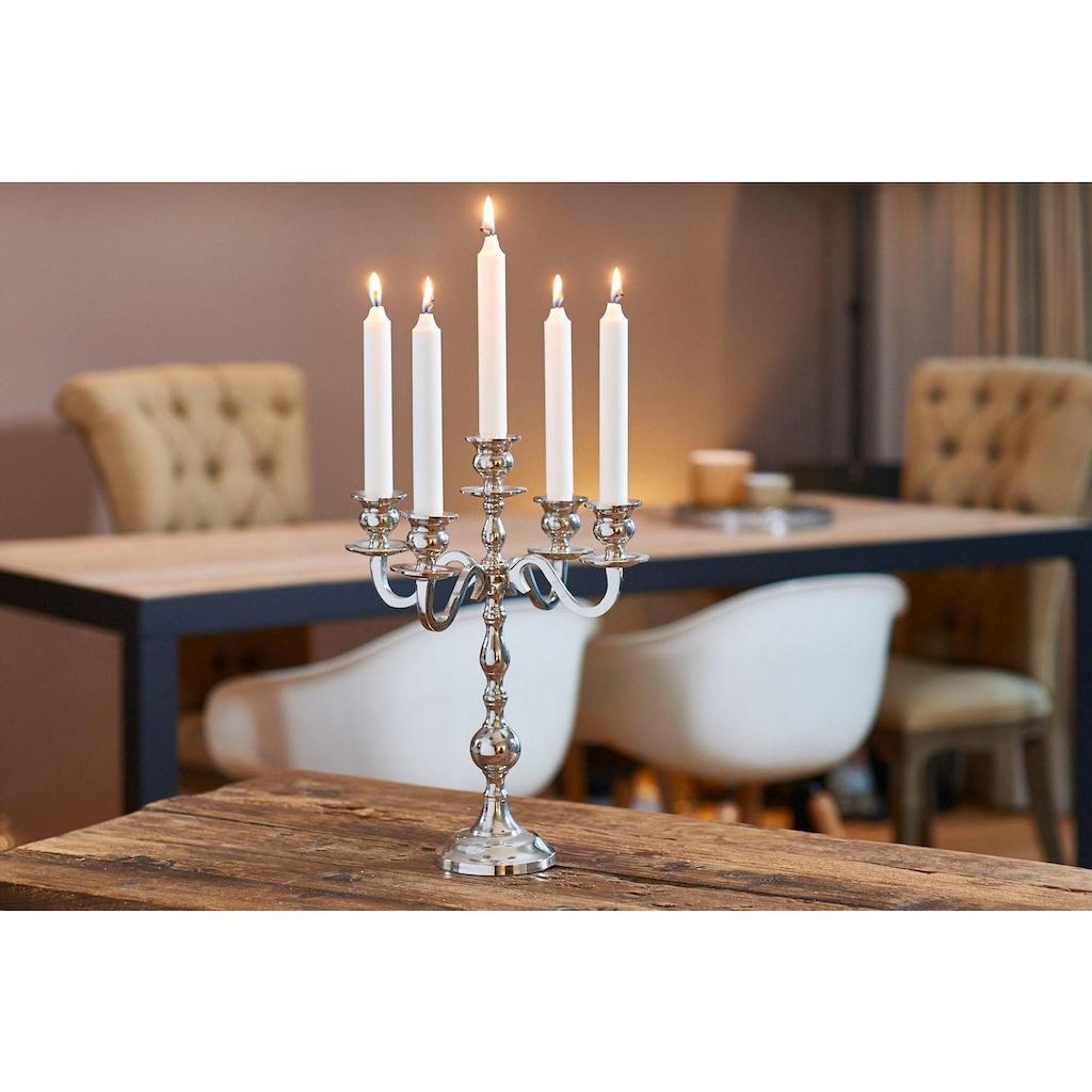 BOLTZE Kerzenleuchter »Varas«