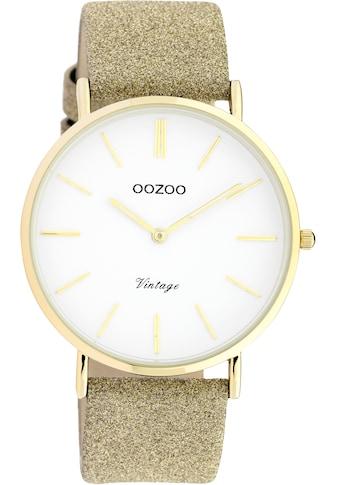 OOZOO Quarzuhr »C20148« kaufen