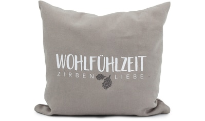 """herbalind Kräuterkissen """"5641 Zirbenkissen"""", 1 - tlg. kaufen"""