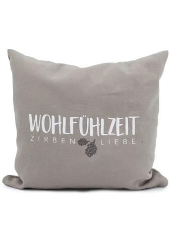 """herbalind Zirbenkissen """"5641 Zirbenkissen"""", 1 - tlg. kaufen"""