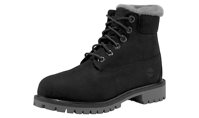 Timberland Schnürboots »6 In PrmWPShearling Lined« kaufen