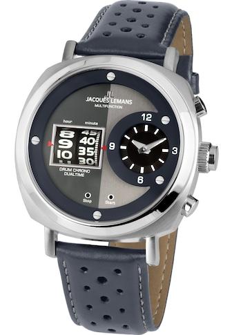 Jacques Lemans Chronograph »Lugano, 1 - 2058B« kaufen