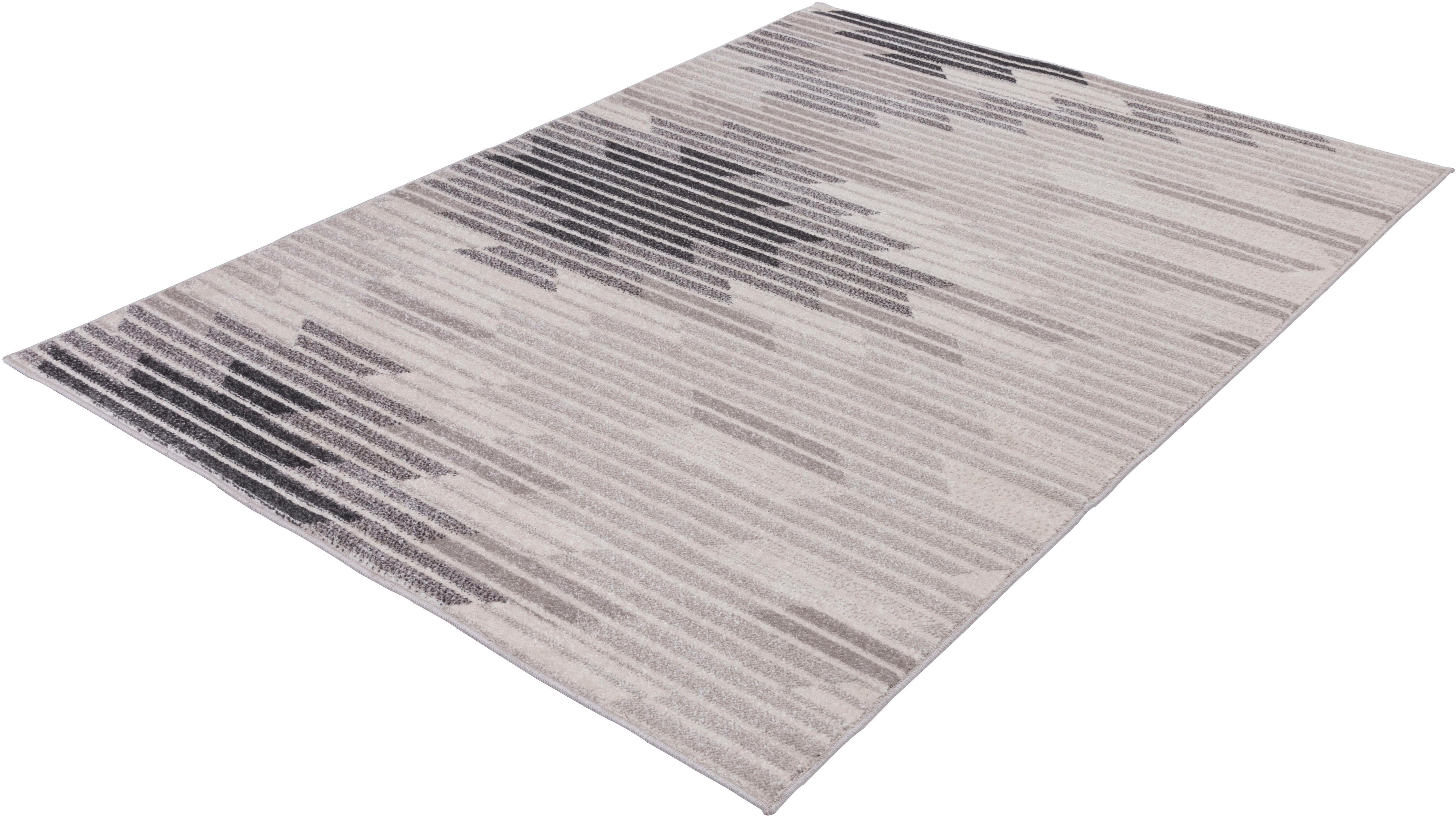 Teppich Florentine 003 Gino Falcone rechteckig Höhe 15 mm handgetuftet