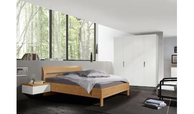 hülsta Komplettschlafzimmer »DREAM«, (Spar-Set, 4 St.), mit Kleiderschränken in... kaufen