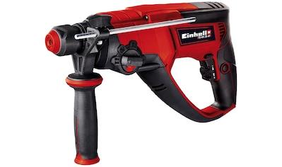 Einhell Bohrhammer »TE-RH 26 4F« kaufen