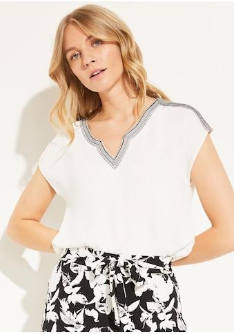 Comma Embroidery - Shirt kaufen