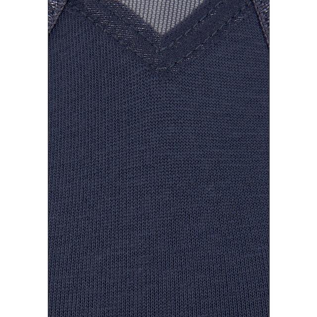 PETITE FLEUR T-Shirt-BH