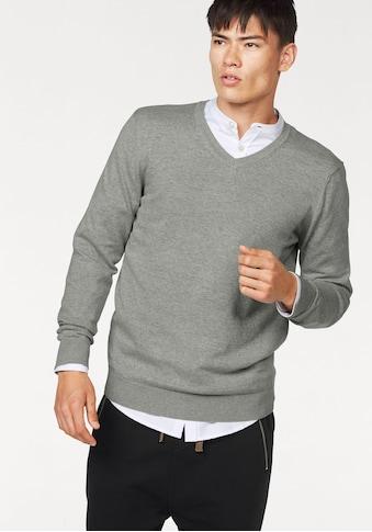 John Devin V-Ausschnitt-Pullover kaufen