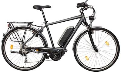 Zündapp E - Bike »Silver 5.5 Herren«, 10 Gang Shimano Kettenschaltung, Mittelmotor kaufen