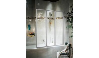Schulte Badewannenaufsatz »3 - tlg.« kaufen