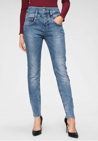 Herrlicher 7/8 - Jeans »PITCH MOM« kaufen