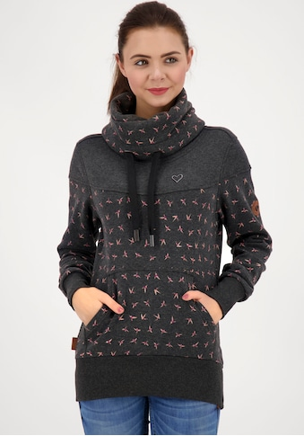 Alife & Kickin Sweatshirt »SunshineAK« kaufen