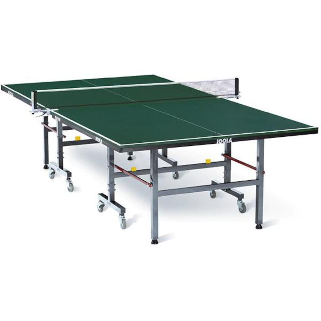 Joola Tischtennisplatte »Transport«, (6 tlg.), Das Netz ist nicht im Lieferumfang enthalten
