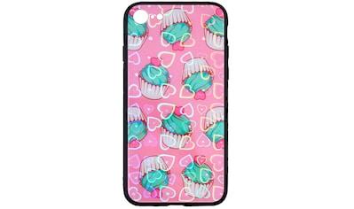 PEDEA Handytasche »Glass TPU Case für iPhone 7/8« kaufen