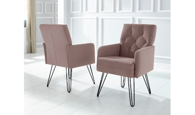 exxpo  -  sofa fashion Sessel »Doppio« kaufen