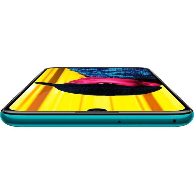 Huawei P smart 2019 Smartphone (15,77 cm / 6,2 Zoll, 64 GB, 13 MP Kamera)