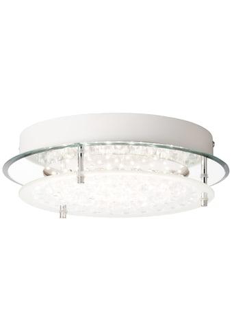 BreLight Jolene LED Wand- und Deckenleuchte 28cm chrom/transparent kaufen