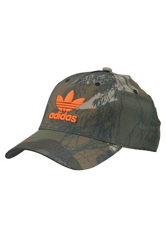 adidas Originals Baseball Cap »CAMO BACKPACK CAP« kaufen
