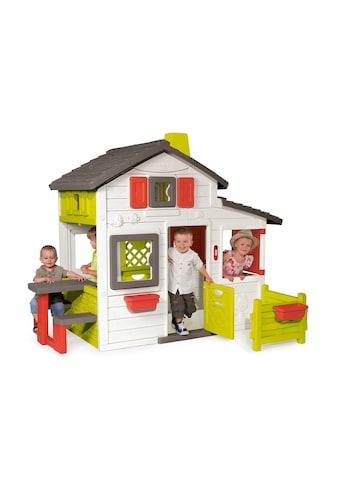 Spielhaus, »Friends Haus«, Smoby kaufen