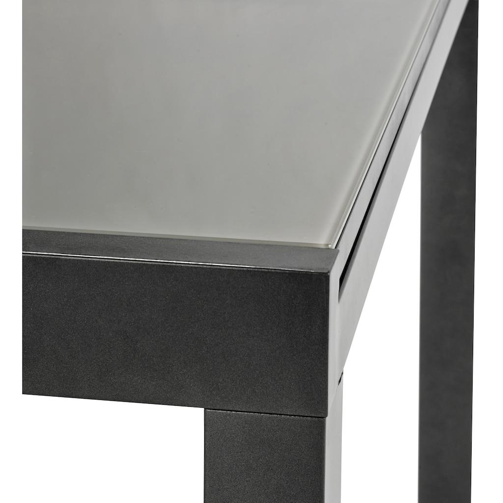 MERXX Gartentisch, 110x300 cm