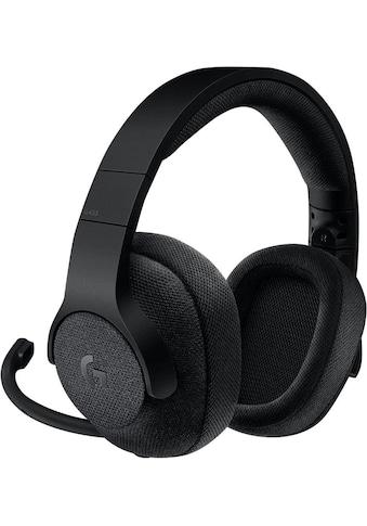 Logitech G »G433« Gaming - Headset kaufen