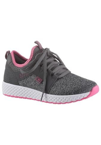 TOM TAILOR Sneaker, mit Anziehlasche kaufen