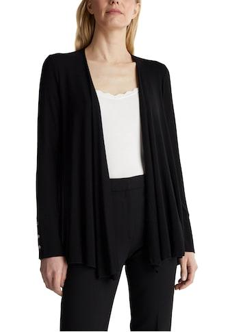 Esprit Collection Shirtjacke, mit Knöpfen am Ärmelsaum kaufen