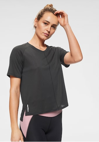 PUMA Yogashirt »Studio Relaxed Shortsleeves Tee« kaufen