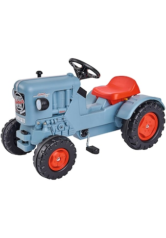 BIG Trettraktor »Eicher Diesel ED 16«, BxTxH: 46x54x88 cm kaufen