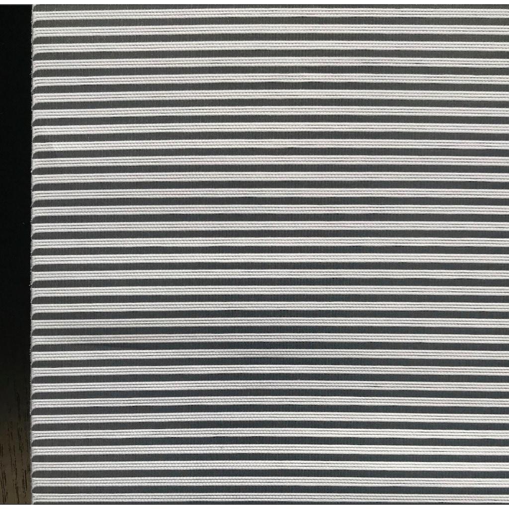 Vision S Schiebegardine »ROM«, HxB: 260x60, Schiebevorhang Bambusoptik Digitaldruck