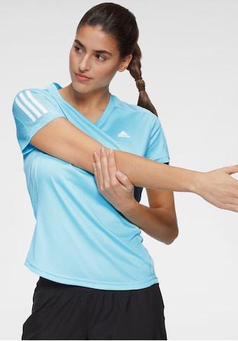 adidas Performance Laufshirt »OWN THE RUN TEE« kaufen