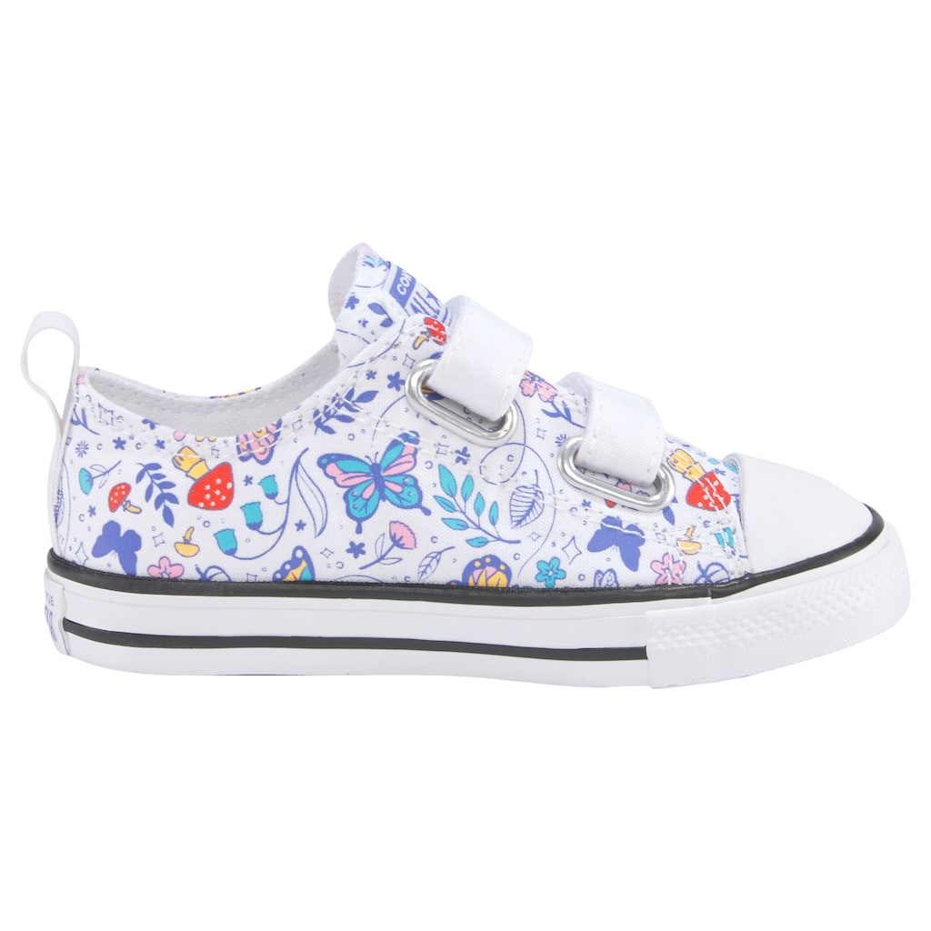 Converse Sneaker »CHUCK TAYLOR ALL STAR 2V BUTTERFLY«