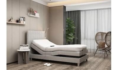 Westfalia Schlafkomfort Boxbett, mit Motor und LED-Beleuchtung kaufen