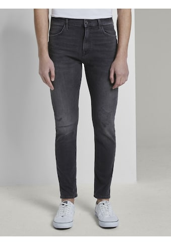 TOM TAILOR Denim Tapered - fit - Jeans »Jeans Conroy Tapered« kaufen