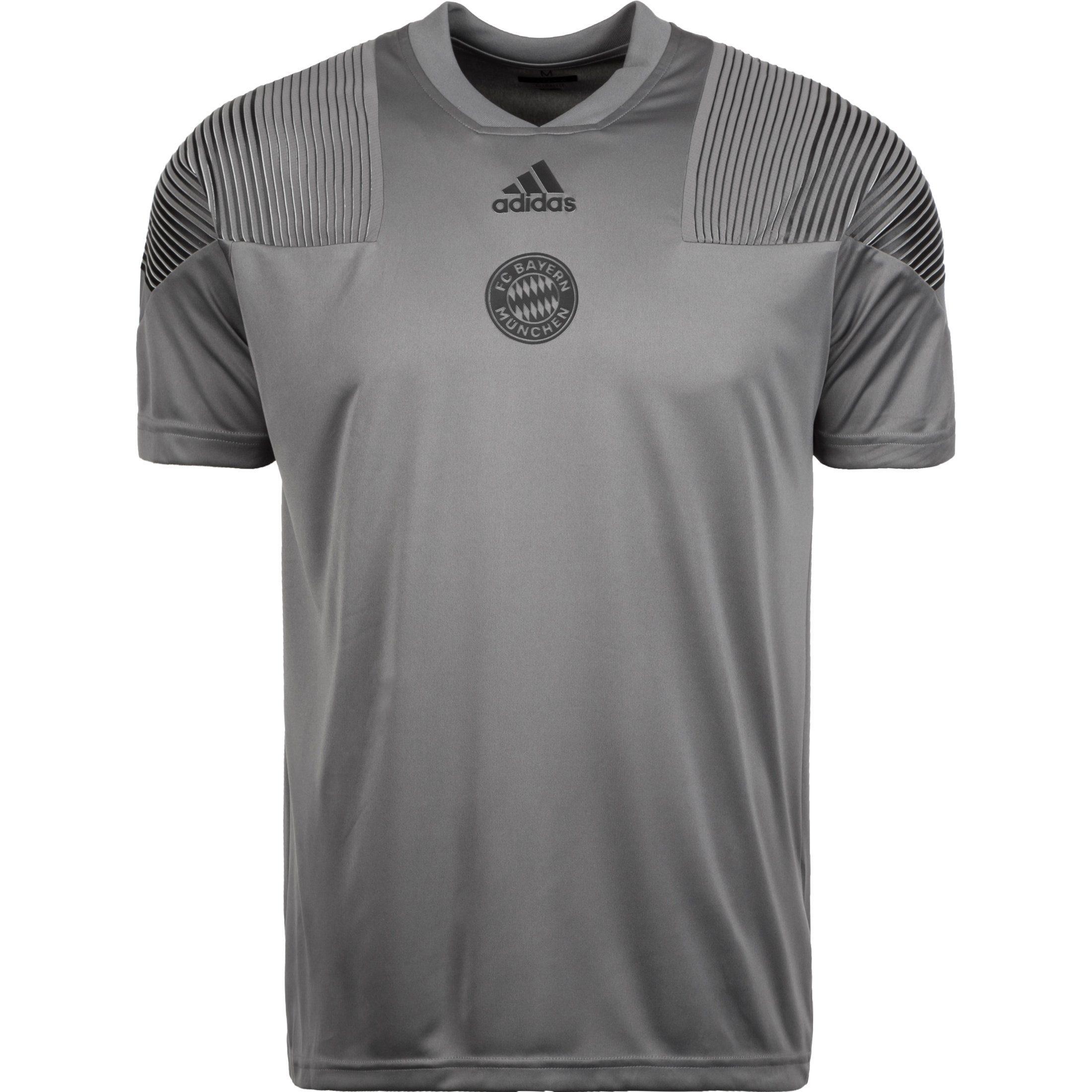 adidas Performance Trainingsshirt »Fc Bayern München Licensed Icons« auf Raten | BAUR
