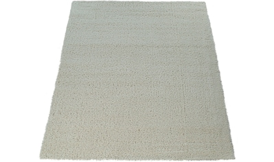 Paco Home Hochflor-Teppich »Nox 270«, rechteckig, 35 mm Höhe, Hochflor-Shaggy,... kaufen