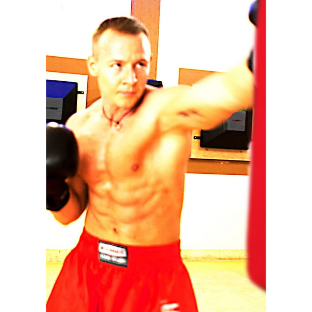 Hammer Boxhandschuhe »Premium Fitness«