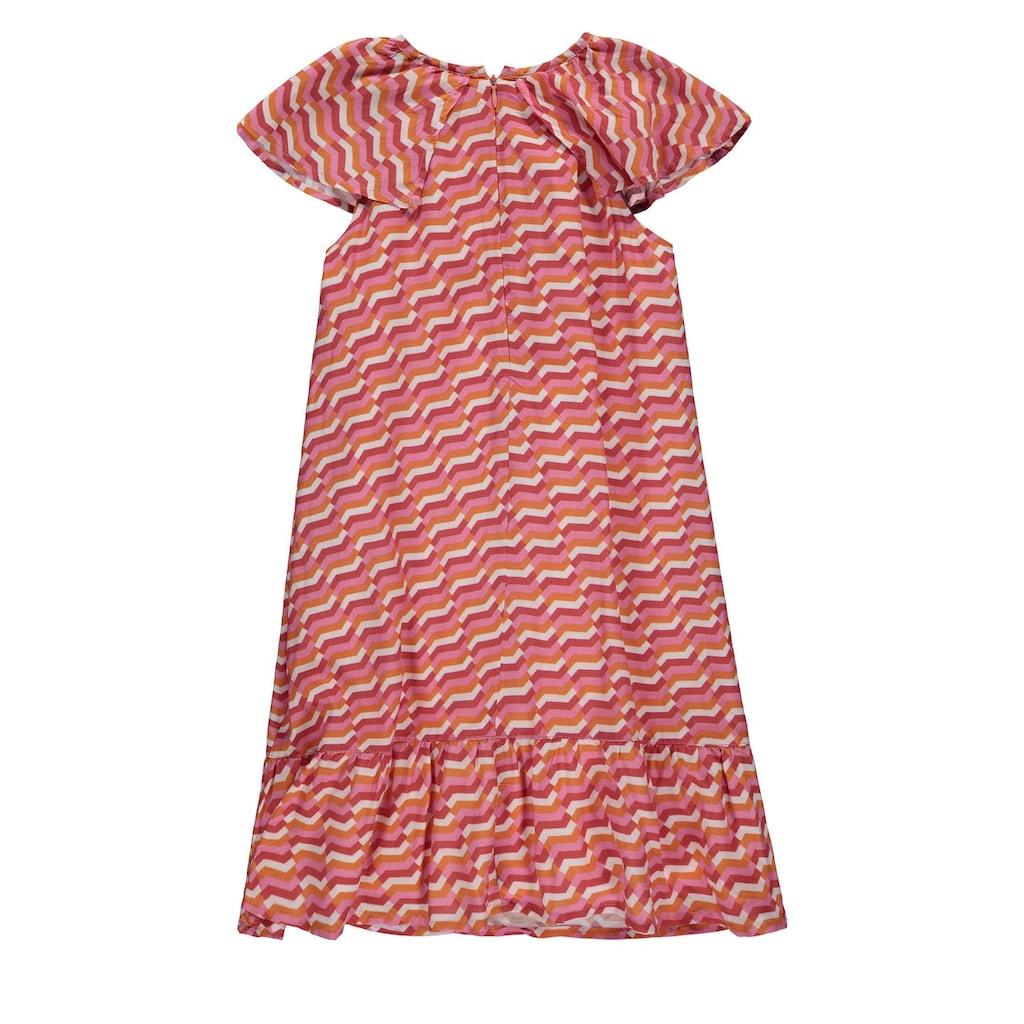 Marc O'Polo Junior Kleid mit Flügelärmeln