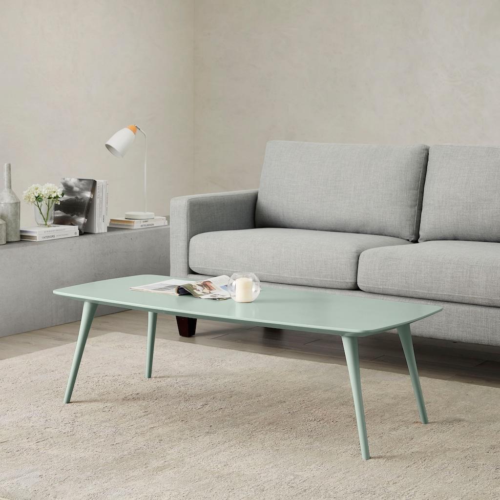 andas Couchtisch »Lisen«, Design by Morten Georgsen, Rechteckig, in 2 modernen Farben