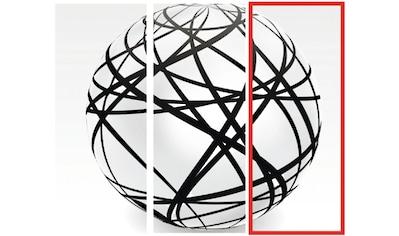Schiebegardine, »Stoff Digi - Print Ball«, Klöckner, Paneelwagen 1 Stück kaufen