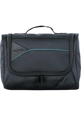 Hardware Beautycase »SKYLINE3000, black/petrol« kaufen
