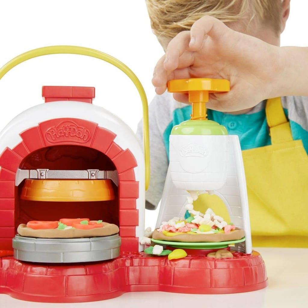 Hasbro Knete »Play-Doh, Pizzaofen«