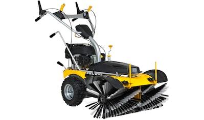 TEXAS Kehrmaschine »Smart Sweep 800«, 80 cm Arbeitsbreite kaufen