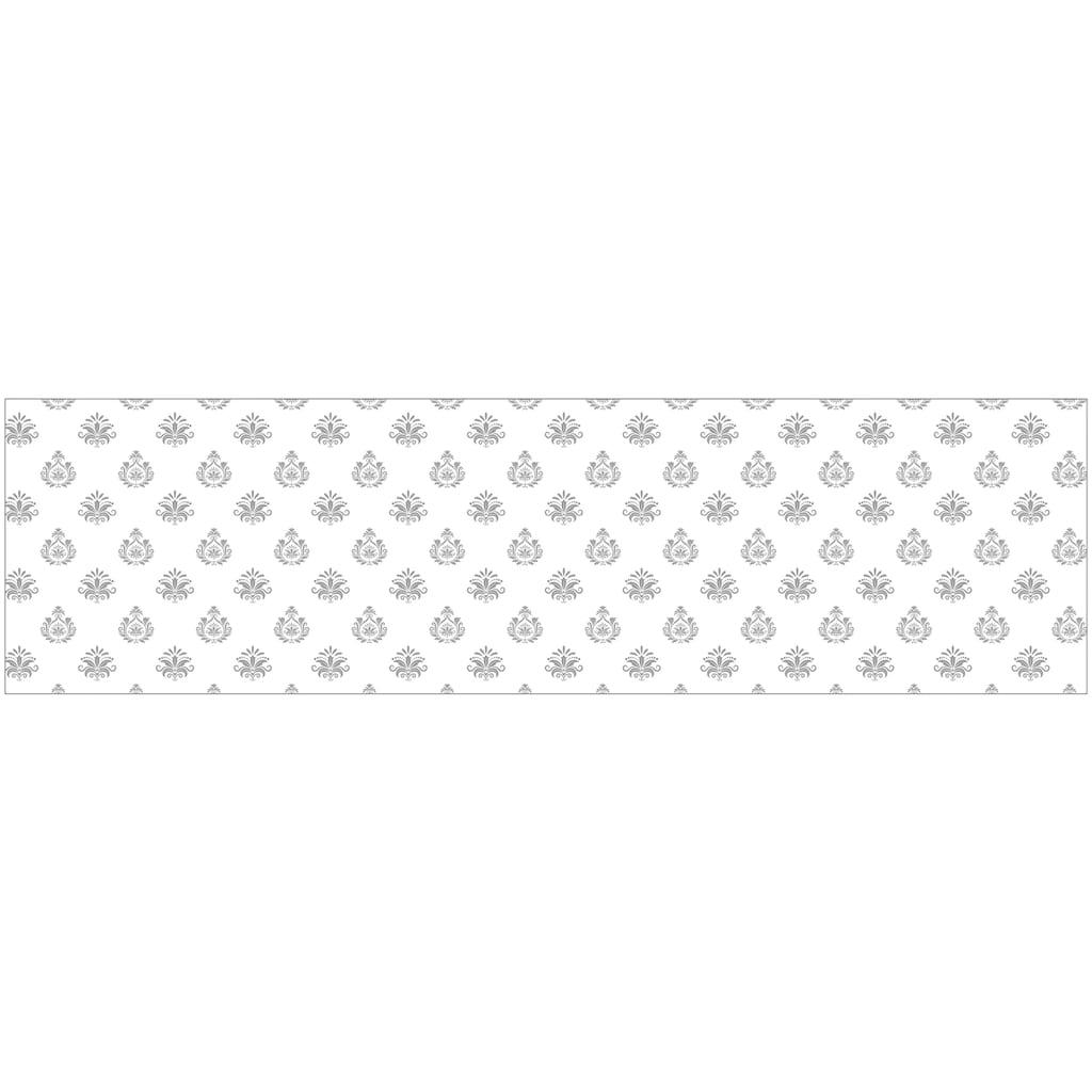 MySpotti Küchenrückwand »fixy Romina«, selbstklebende und flexible Küchenrückwand-Folie