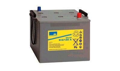 SUNSET Solar - Gel - Batterie 90 Ah kaufen